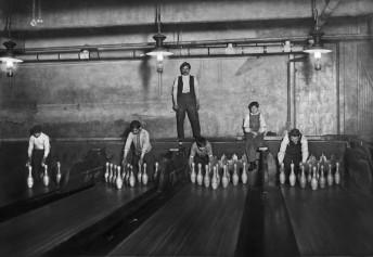 bowling in jerusalem