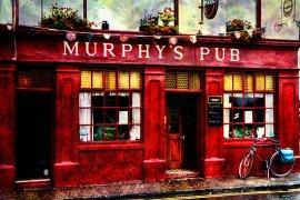 murphys pub