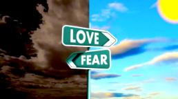 fear-love